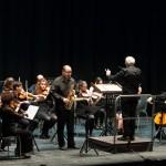 David Ruiz y el Concierto de Glazunov