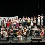 Fin del concierto