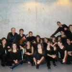 Auditorio de Zaragoza 2008