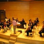 Auditorio de Zaragoza (ensayo) 2008