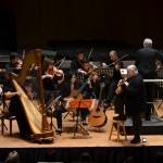 Concierto de Año Nuevo 2013 con La Colombine