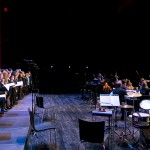 La O.C.H. y el Coro infantil Easo, Mayo, 2014