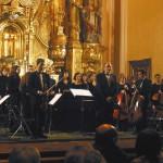 Iglesia de La Compañía. Diciembre 2002
